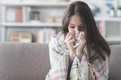 英語表現 花粉症 アレルギー