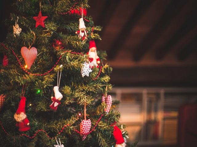 クリスマスカード メッセージ 英語