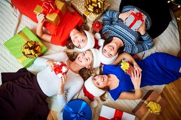 英語 クリスマスメッセージ カード 例文