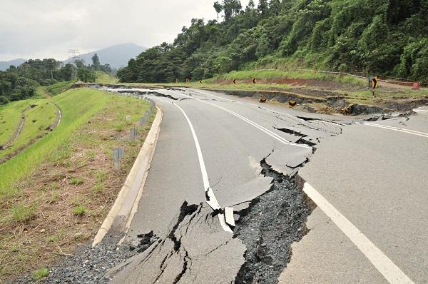 英語 地震 フレーズ
