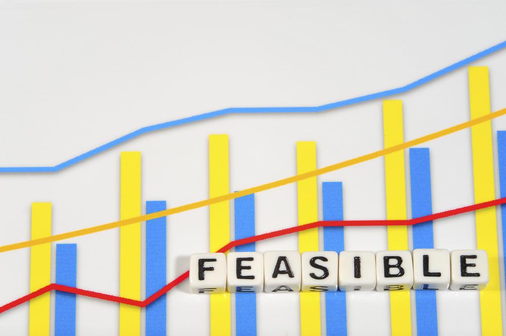 英語 feasible 意味