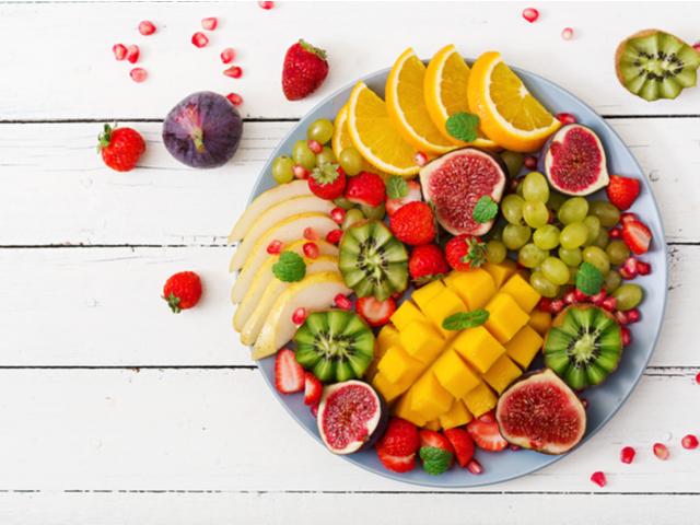 フルーツ 果物 英語