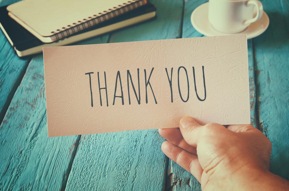 ありがとう 英語 アドバイス 英語で書くビジネスメール例文集 15「御礼」